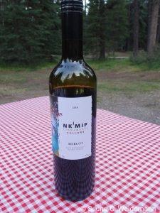 Kanadischer Wein