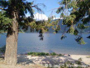 Maka Lake Restarea