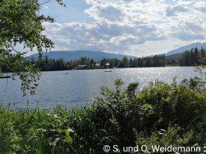 Eleanor Lake