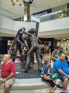 Ölarbeiter Denkmal