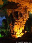 in der Hang Sung Sot Höhle