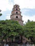 tháp Phước Duyên (Thien Mu-Pagode)
