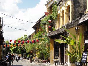 Straße Nguyễn Thái Học