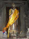 Ein Budda Statue
