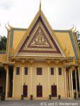 Königliche Palastanlagen