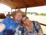 Susanne und Olaf auf dem Bassec
