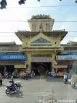 Chợ Bến Thành (Ben Thanh Markt)