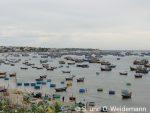 Fischerhafen von Mui Ne